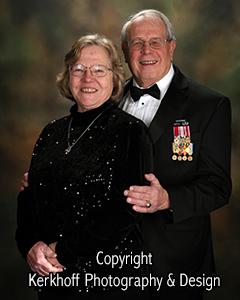 Sam & Janet Thiessen