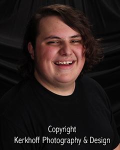 Dimitri Headshot