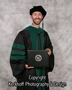 Rocky Vista University Class of 2019 Portraits