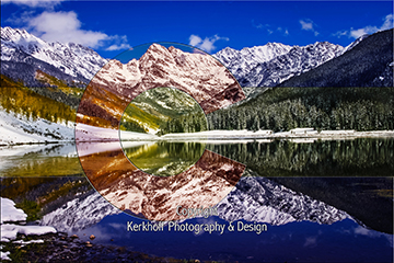 Tom's Scenic Photography