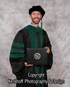 Rocky Vista Graduation Portraits