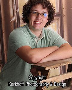 Cole Dickinson