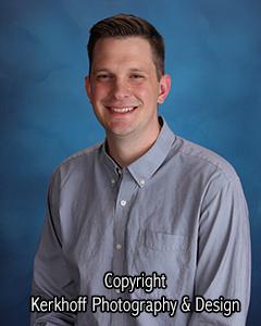Shane Jensen