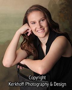 Savannah Harvey