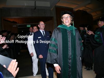 Rocky Vista Graduation 2018