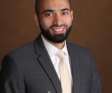Mohamed Eldeiry CU Dept of Surgery